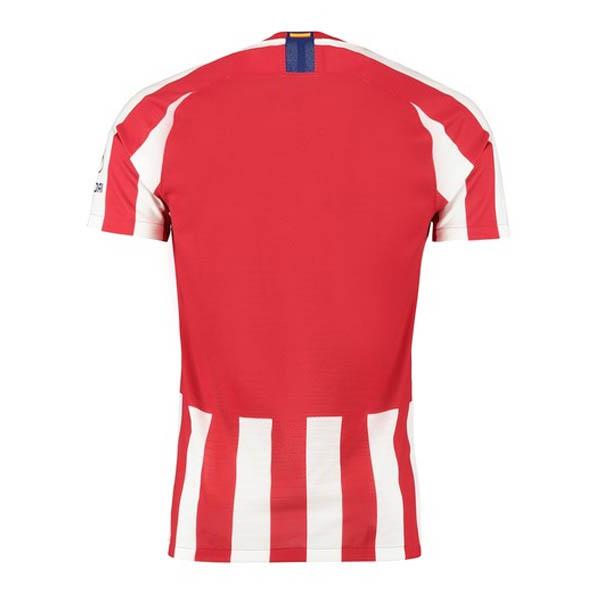 reputable site e55ea 28d5c 19-20 Atlético de Madrid Home Authentic Jersey (Player ...