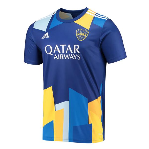 21 22 Boca Juniors Third Jersey Cheap Soccer Jerseys Shop Jerseygoal Co