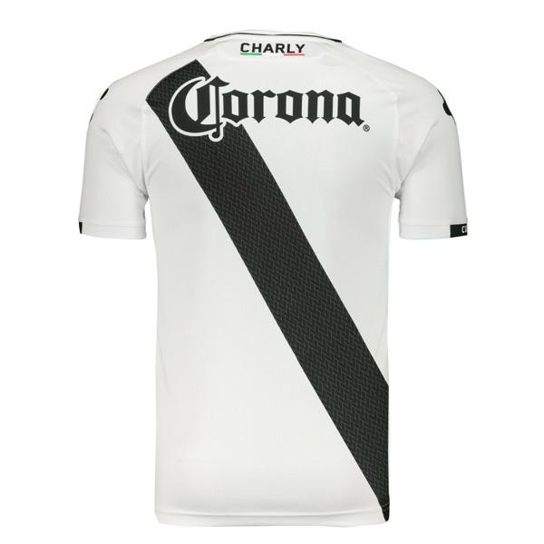 7c5bac84907e2 2019 Club de Cuervos Charly Third Soccer Jersey