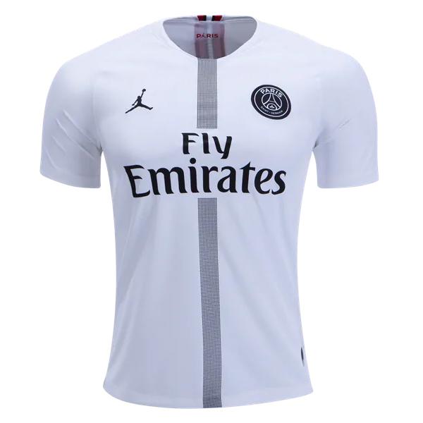 1819 Jordan Psg Third White Jersey Cheap Soccer Jerseys Shop Jerseygoal Co